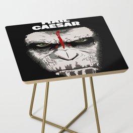Hail Caesar Side Table