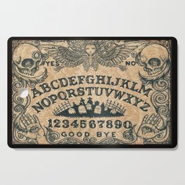 Ouija Board Cutting Board