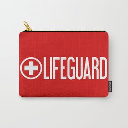 Lifeguard Carry-All Pouch