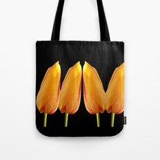 tulipani Tote Bag