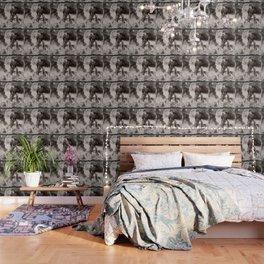 The Dog Walker Wallpaper