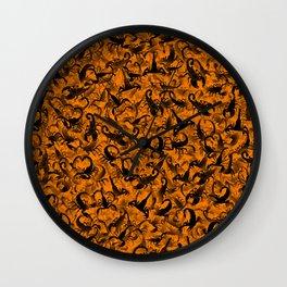 Scorpions Wall Clock