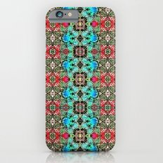 Japanese Tea Garden iPhone 6s Slim Case