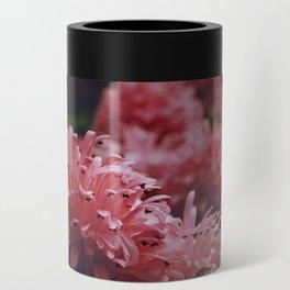 Pink Bellingrath Floral Can Cooler