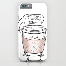 Small Coffee Problems Slim Case iPhone 6s
