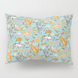 Catfast Pillow Sham