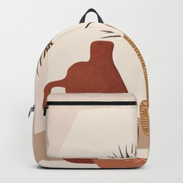 Still Life Art IV Backpack
