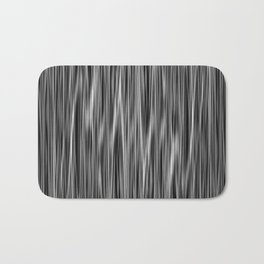Ambient 6 in Grayscale Bath Mat