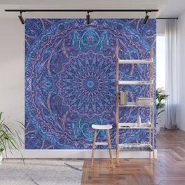Labyrinth Wall Mural