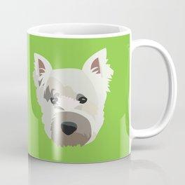 Luckyman Coffee Mug