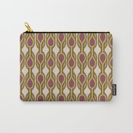 Retro-Delight - Double Drops - Fall Carry-All Pouch