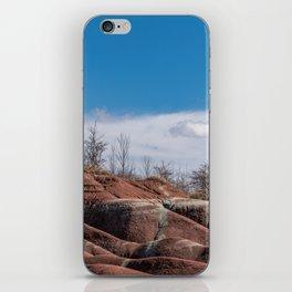 Cheltenham Badlands iPhone Skin