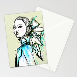 Mei Stationery Cards