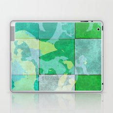 Tiled abstract Laptop & iPad Skin