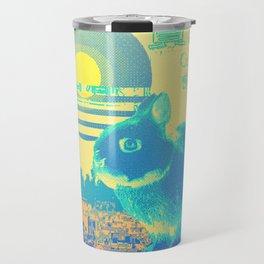 Aoi Usagi Travel Mug