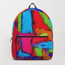 Crusher Backpack