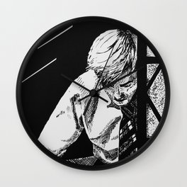 I have to do this Wall Clock