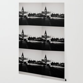 London noir ...  Wallpaper