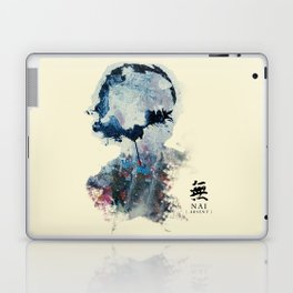 Nai (absent) - Simplified  Laptop & iPad Skin