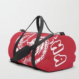 spread sriracha Duffle Bag
