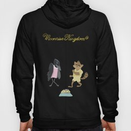 kingdom Hoody