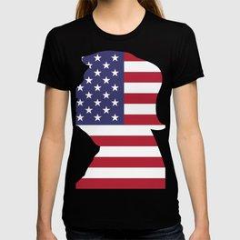 Donald Trump USA T-shirt