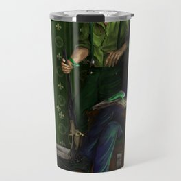 Wicked  Travel Mug