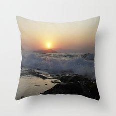 Crete, Greece 5 Throw Pillow