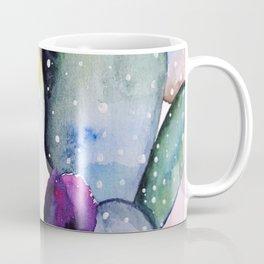 Cactus Craze Coffee Mug