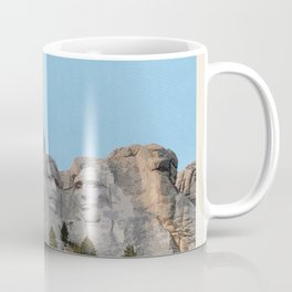 Visit Mount Rushmore Coffee Mug