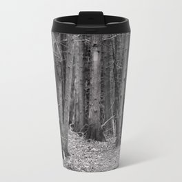 compression path Travel Mug