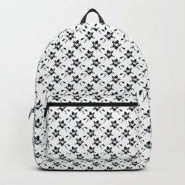 049/100: WESTERN HORSENETTLE [100 Day Project 2020] Backpack