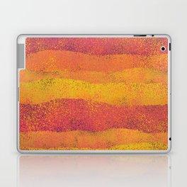 LAVA FLOW Laptop & iPad Skin
