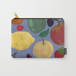 Fruity #3 Carry-All Pouch