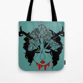 Free Me Tote Bag
