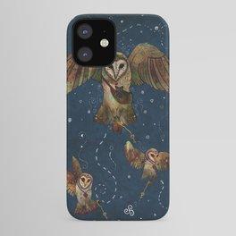 Healers Of Light iPhone Case