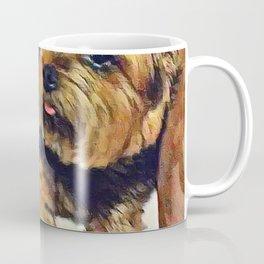Rosco Coffee Mug