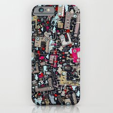 MIxedDraw iPhone 6s Slim Case