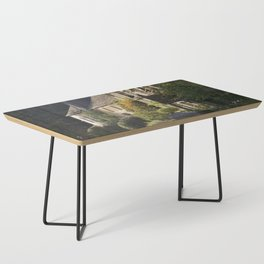 Not the manor Coffee Table