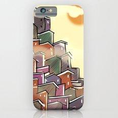 Urban Tetris#3 iPhone 6s Slim Case