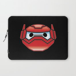 Robot in Disguise Laptop Sleeve