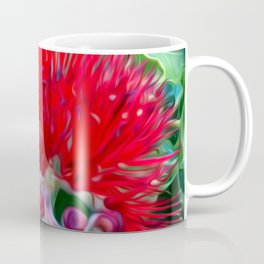 Liko Lehua - Budding Lehua Blossom Coffee Mug