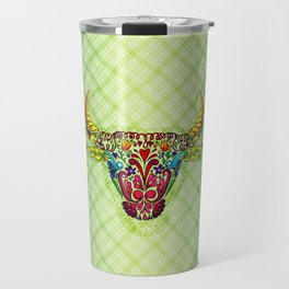 Taurus Travel Mug