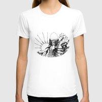 renaissance T-shirts featuring Renaissance by ioannart