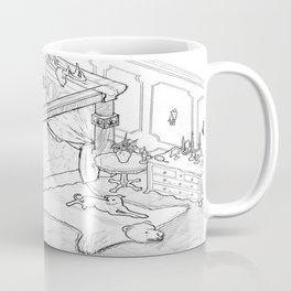 Lilith's Room Coffee Mug