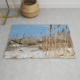Moment of the Heart Rug