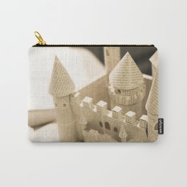 Books are Magic Carry-All Pouch