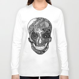 Death of the Oceans Long Sleeve T-shirt