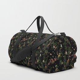 Monkey World Duffle Bag