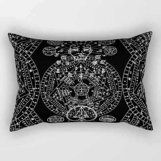 SIGIL Rectangular Pillow